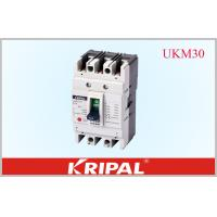 Magnetic Type Molded Case Circuit Breaker AC600V Rated Current Range10~63A Manufactures