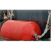 China D1.5mxL3m Marine EVA Foam Filled Fenders Polyurethane foam fender on sale