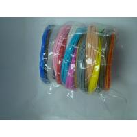 Quality PLA ABS 3D Printer Filament 1.75mm 3mm / 3d Printing Materials for sale