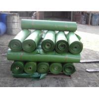 Tear-resistant PVC tarpaulin rolls 1m-5m used for made tents or  cars awing Manufactures
