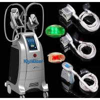 China 4 handles fat removal! fda approved ultrasonic cavitation equipment on sale