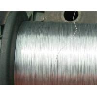 8 Gauge Galvanized Steel Wire , Galvanised Binding Wire For Construction Fields Manufactures