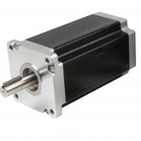 NEMA24 Stepping Motor, 1.8° step angle stepper motor, 2-Phase Stepper Motors Manufactures