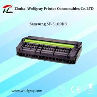 China Compatible for Samsung SF-5100D3 Toner Cartridge on sale
