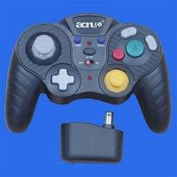 GameCube 2.4GHz Wireless Controller/Gamepad with Operation Distance of 10 Meters Manufactures