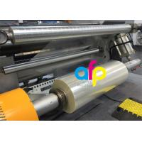 Transparent Soft BOPA Film , Custom Size Nylon Film For Flexible Packaging Manufactures