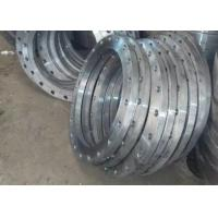 Urban water supply and drainage flat flange and slip on flange Manufactures