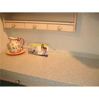 100% acrylic solid surface countertop Manufactures