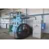 Buy cheap Liquid Nitrogen Industrial Oxygen Plant 50 - 2000M3/H Cryogenic Oxygen Machine from wholesalers
