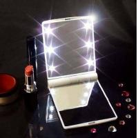LED Light Cosmetic Mirror,Lighting Makeup Mirror Manufactures