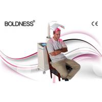 Beauty Salon Cold Laser Hair Growth Machines For Hair Clinic / Hair Care Therapy Manufactures