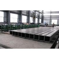 Steel Rectangular Hollow Section Manufactures