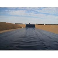 geomembrane impervious Manufactures