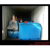 Full Automatic H Beam Welding Line For Assembly / Welding / Straightening Machinery Manufactures