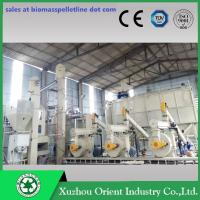 CE ISO SGS Certificate High Capacity Biomass Ring Die Wood Pellet Machine Manufactures