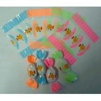 China PVC Twist Film for Candy on sale