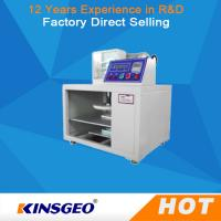 70±5 r/min Speed Box Compression Testing Machine For Measuring Thickness Manufactures
