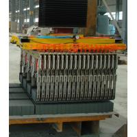 Automatic Setting Machine for brick,first time sinter and the second sinter. Manufactures
