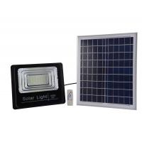 China 100W solar led flood light SMD Super bright IP65 Waterproof  Aluminum  for Outdoor use on sale
