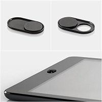 China Aluminium Webcam Cover Privacy Shield Laptops Webcam Camera Cover for security with a simple slider on sale