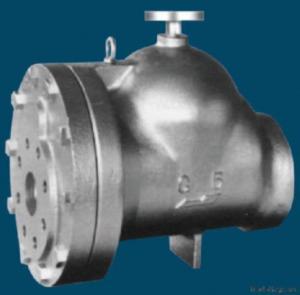 Air Traps -agh7 Manufactures