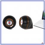 Portalble USB speaker KR-SP2501 Manufactures