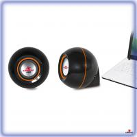 Quality Portalble USB speaker KR-SP2501 for sale