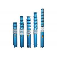 Deep Well Cast Iron Hot Water Submersible Pump 10HP 50HP 102HP 150HP 10 Inch Manufactures