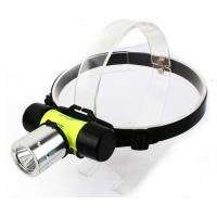 GD27 T6 diving light focusable torch 18650 3XAAA high bright diving torch Manufactures