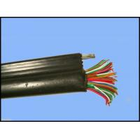 Flat Telecommunication Xlpe Insulated Power Cables For