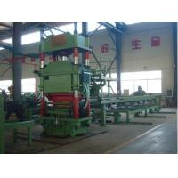 China Four-cylinder Metal Roll Forming Machine, Automatic Steel Grating Welding Equipment on sale
