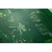 Buy cheap Aluminium / Copper Base Controlled Impedance PCB Boards Gold Plating 6 Layer from wholesalers