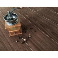 Crystal Surface Brown Bamboo Floor Tiles Wear Resistant For House Decoration Manufactures