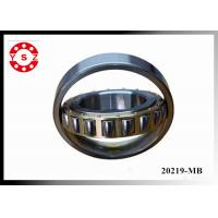 Brass Cage Barrel Roller Bearings Single Row 95 x 170 x 32mm Manufactures