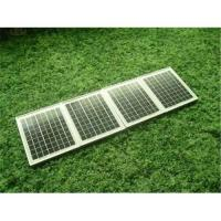 Electric solar panels Manufactures