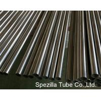 Bright Annealed Stainless Steel Heat Exchanger Tube ASTM A249 For Boiler Manufactures