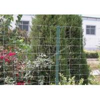 Field Fence - 2 Manufactures