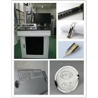 Buy cheap Fiber Marking Machine (HSGQ-20W) from wholesalers