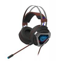AULA G96 Recommended Gaming Headset With Surround Sound For Music Manufactures