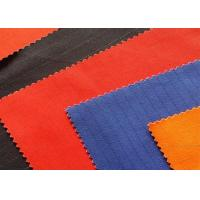 Safety Cloth Flame Retardant Fabric Fire Retardant Material EN11611 Standerd Manufactures