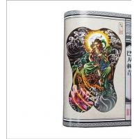 Black and Grey Tattoo Coloring Book for Tattoo Art Sketch 15*21cm Manufactures