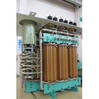 ONAN ONAF OFAF Electric Arc Furnace Transformer 6.3kV 1794kVA , Double Winding Manufactures