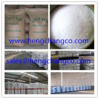 Citric Acid technical grade/Cementing&Concrete Retarder for construction industry Manufactures