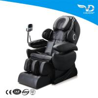 2017 3D back six roller massage chair/Foot Roller massage chair Manufactures