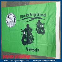Where to Get Custom Fabric Banners with Double Sides Printing Manufactures