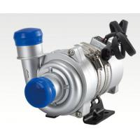DC 24 V 250W automotive Electric brushless motor  Water Pump For BEV Bus / PHEV Vehicles coolant circulation Manufactures