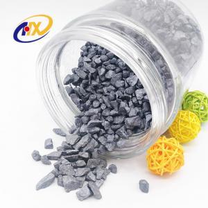 High Purity Ferro Alloys / Ferro Silicon FeSi 75 / Fesi 75% Ferro Silicon Lump Grain Powder Manufactures