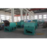 Ø4mm-Ø20mm 11KW Abrasive Belt Grinding Machine With 500RPA Spindle Speed Manufactures