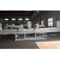 Electric Monorail Crane Manufactures