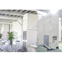 Quality Outdoor Exhibition Tent Air Conditioner / Air Conditioning Units For Tents for sale